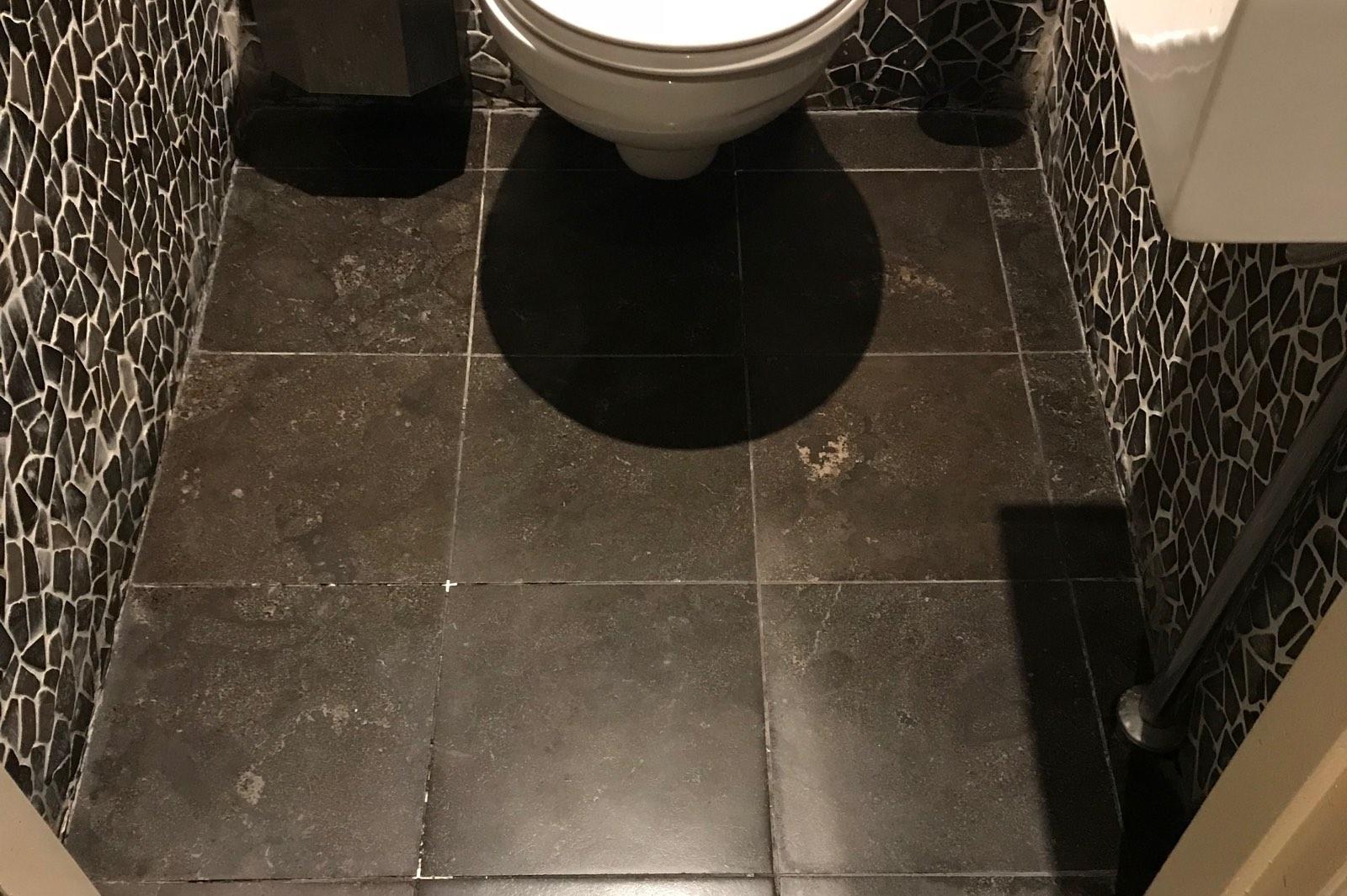 Reiniging vloer onderhoud na
